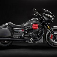 Foto 2 de 44 de la galería moto-guzzi-mgx-21 en Motorpasion Moto