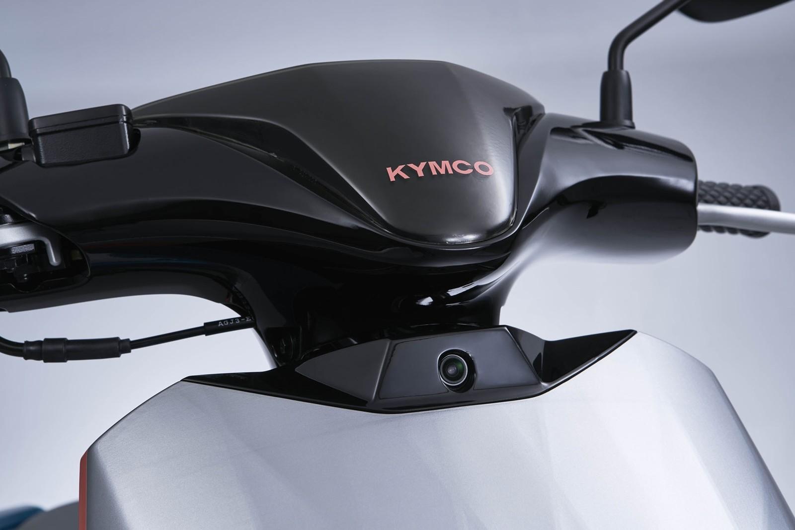 Foto de Kymco i-One DX 2020 (4/13)