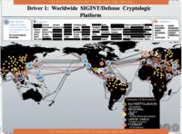 La NSA infectó más de 50.000 redes según documentos filtrados por Snowden