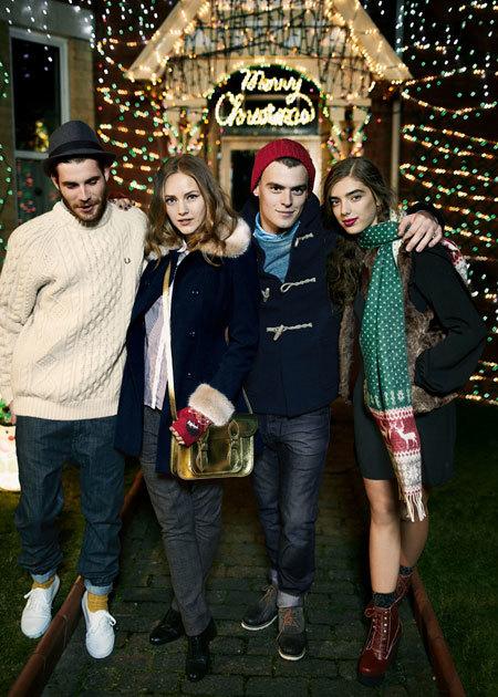 Foto de Urban Outfitters: colección fiesta 2011 y catálogo Navidad (26/41)