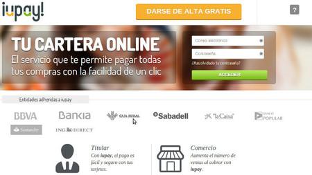 iupay, la alternativa de la banca española nacida para competir con PayPal