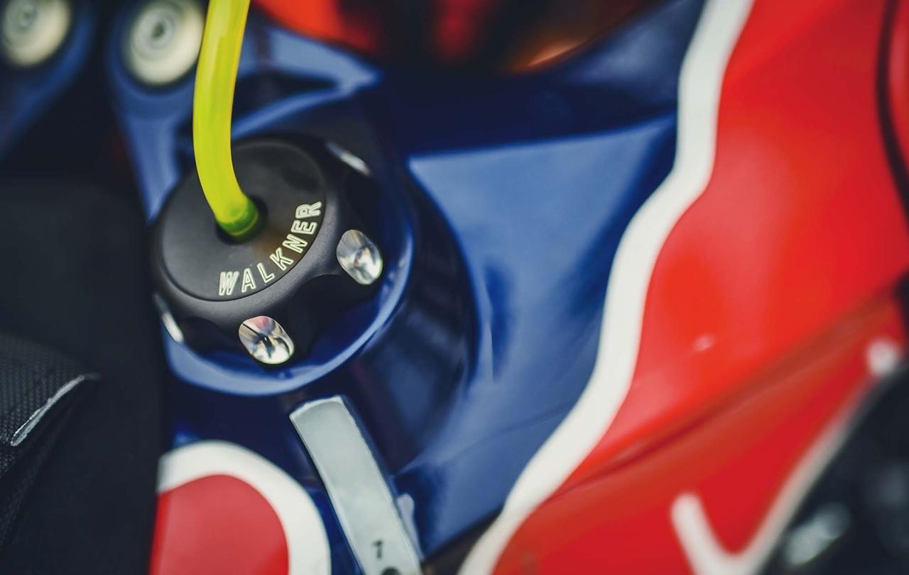 Foto de KTM 450 Rally (7/47)