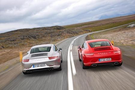 Porsche ha aumentado su facturación un 32,4% en lo que va de año