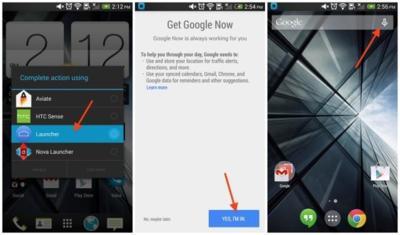 """Consigue la experiencia """"OK Google"""" de Nexus 5 en tu smartphone Android"""