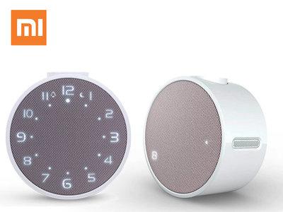 Mi Music Alarm Clock, el despertador con Bluetooth de Xiaomi, ahora por 32,85 euros