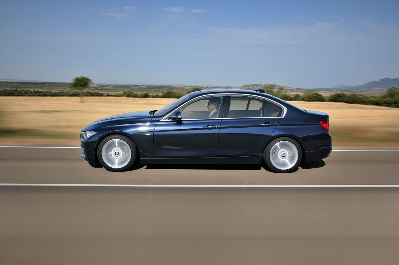 Foto de BMW Serie 3 Berlina 2012 (19/78)