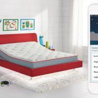SleepIQ Kids es la cama conectada para los más pequeños