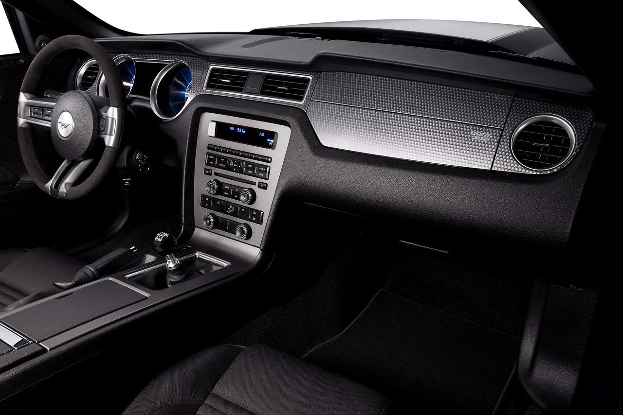 Foto de 2012 Ford Mustang Boss 302 (22/38)