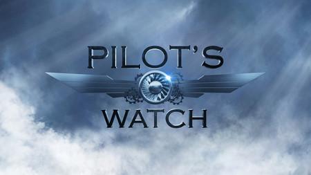 Breitling presenta Pilot's Watch, un corto para celebrar su 130 Aniversario