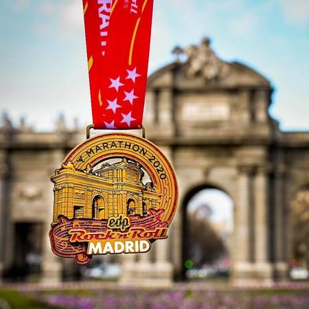 La maratón de Madrid se aplaza al 15 de noviembre a causa del coronavirus