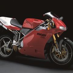 Foto 71 de 73 de la galería ducati-panigale-v4-25deg-anniversario-916 en Motorpasion Moto