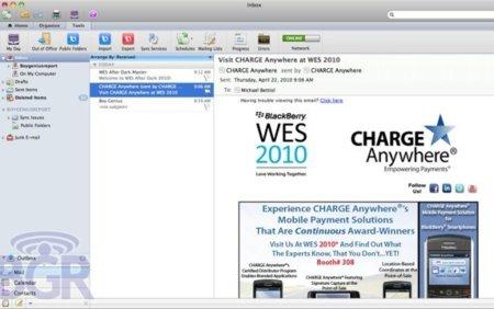 Microsoft anuncia la fecha de lanzamiento y el precio de Office 2011 para Mac OS X