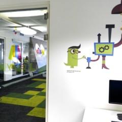 Foto 1 de 17 de la galería las-oficinas-de-ebay-en-israel en Trendencias Lifestyle