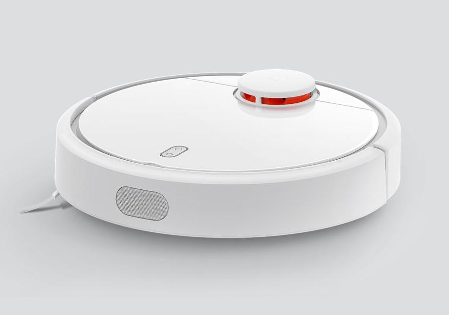 Xiaomi Mi Vacuum, muy barato en Gearbest desde China con 2 años de garantía: 206 euros