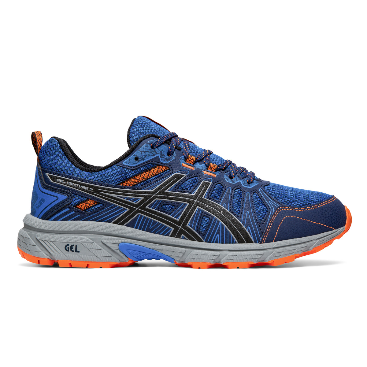Zapatillas de trail ASICS Gel-Venture 7