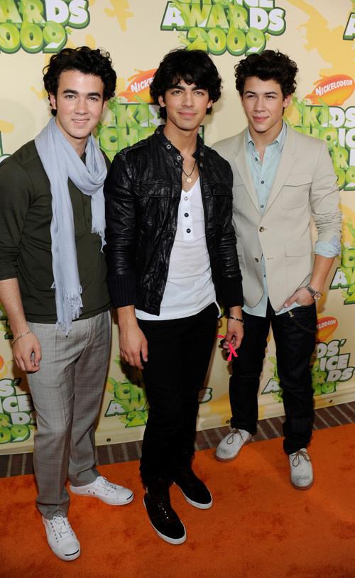Foto de Kids Choice Awards 2009 (1/15)