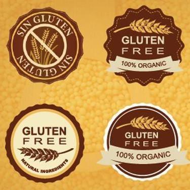 Harinas alternativas para hornear sin gluten