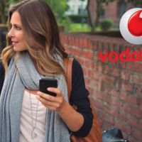 Vodafone ofrece a todos sus clientes llamadas ilimitadas gratis durante la Nochebuena