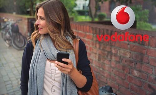 Vodafone estrena nueva tarifa +Lineas M con 3 GB y minutos ilimitados por 25 euros
