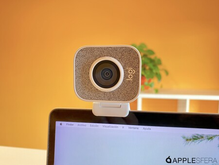 Logitech StreamCam, todo un referente de calidad en una cámara para nuestro Mac
