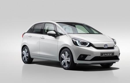 El nuevo Honda Jazz e:HEV, híbrido y con tres motores, ya tiene precio para España: desde 22.900 euros