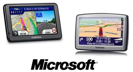 Microsoft patenta un GPS que evita calles peligrosas