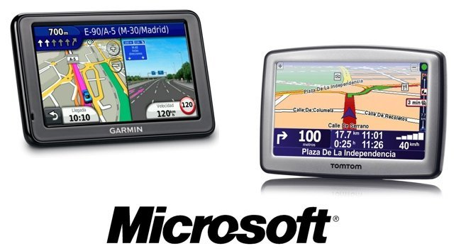 GPS Microsoft