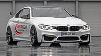 BMW M4 Coupé: 520 CV de la mano de Lightweight