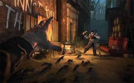 Dos formas distintas de superar una misión en los nuevos vídeos de 'Dishonored'