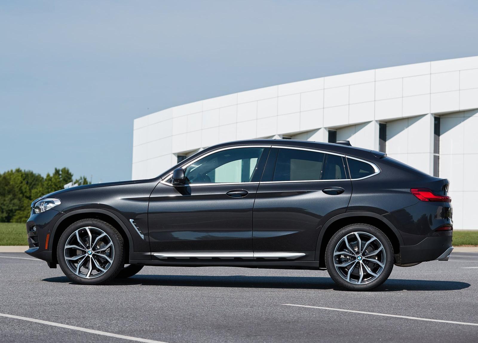 Foto de BMW X4 2019 (7/28)