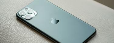 El iPhone 11 Pro de 64 GB está por 975 euros en YaPhone con dos años de garantía