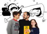 Papás blogueros: nos visita Rafa, del blog Ser padre primerizo