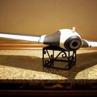 El nuevo Parrot Disco es un dron de ala fija que alcanza los 80 km/h