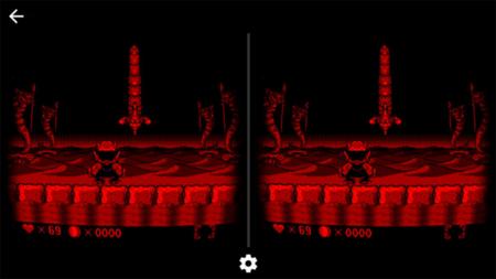 Ahora puedes disfrutar de los juegos de Nintendo Virtual Boy en Google Cardboard