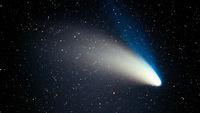 Cometa recién encontrado promete un deslumbrante espectáculo