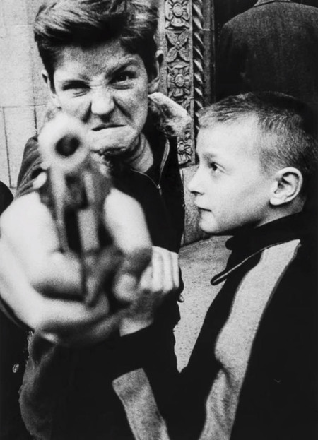 William Klein 10