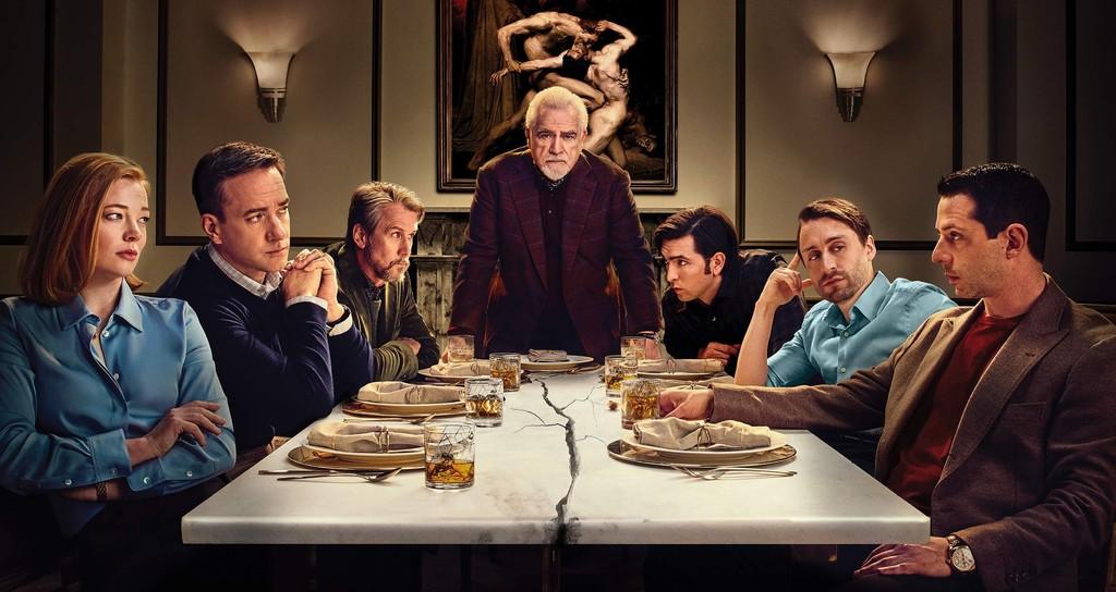 'Succession' va a más en su temporada 2: el drama de HBO sigue enganchando con un espectáculo dantesco