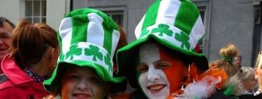 San Patricio. ¿Por qué Boston es tan irlandesa?