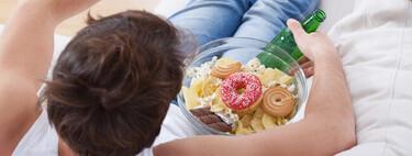 Estos son los nutrientes que pueden hacerte engordar y perjudican la salud, por eso, recomendamos evitarlos en tu mesa habitual