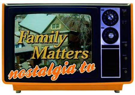 'Cosas de casa', Nostalgia TV