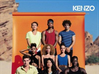 Tótem, las 3 nuevas fragancias de Kenzo, el perfume de la nueva generación Kenzo