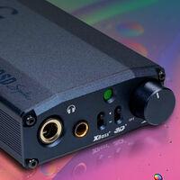 iFi presenta el Micro iDSD Signature, un DAC portátil todoterreno con amplificador de auriculares integrado