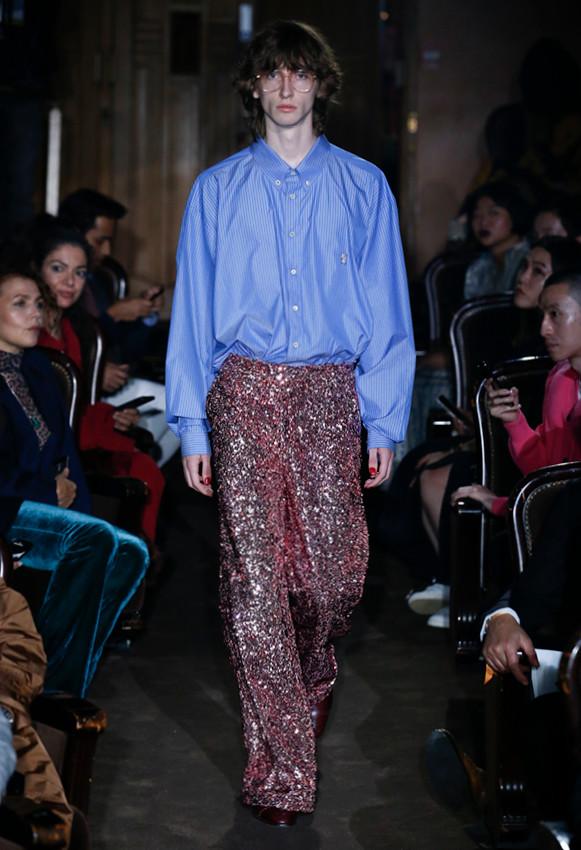 Foto de Gucci Primavera-Verano 2019 (80/84)