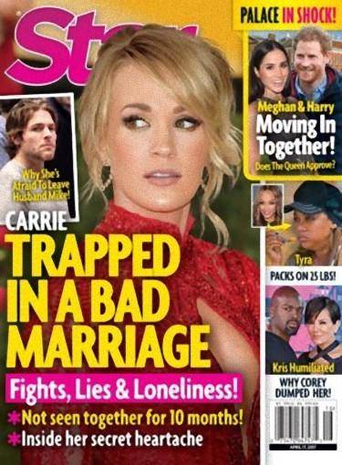 Matrimonios fallidos, el pelirrojo y unos kilos de más