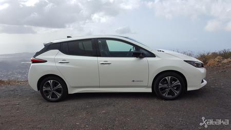 Nissan Leaf 2 Presentacion Enero 2018 1920 05