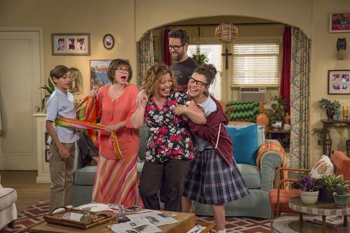 'Día a día' es el mejor exponente de las sitcom sociales