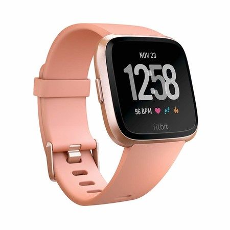 itbit Versa - Reloj Deportivo Smartwatch