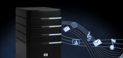 HP lanza sus nuevos MediaSmart servers y amplía la compatibilidad con Mac OS X