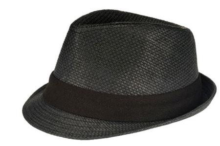 Sombreros para todos los gustos en Pull and Bear