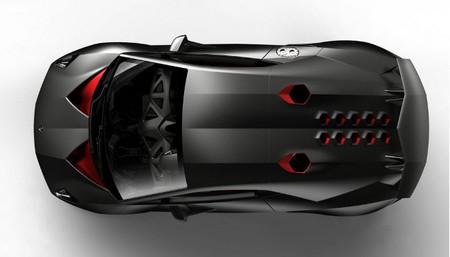 Lamborghini Sesto Elemento: más detalles sobre el modelo de producción